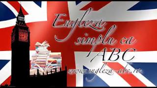 Invata limba engleza Repede si Usor! Curs gratuit incepatori Partea intai