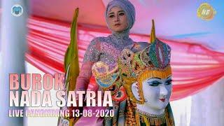 Burok Nada Satria Full 🔴Live Cangkuang 13/08/2020