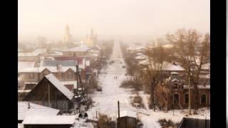 Петропавловск,Казахстан,СКО