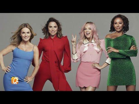De Spice Girls gaan weer op tournee - RTL BOULEVARD Mp3