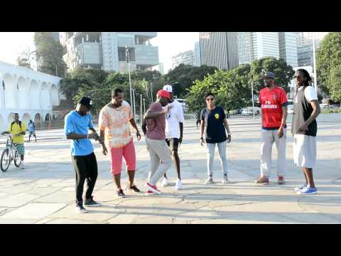 Connexion Kapela/kapelson E Os Angolanos Que Kuiao Kuduroboys / AFRO HOUSE - HOUSE DANCE - KUDURO