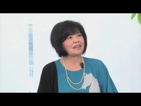 松原照子の「幸福への近道」Vol.5 - YouTube