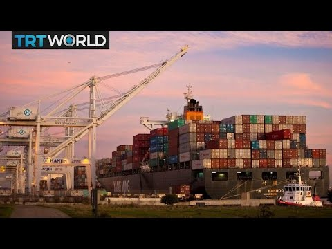 China Lowers Tariffs On More Than 1,500 Imports | Money Talks