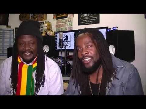 Mikey General Exclusive Interview | Onstage 2015 | I A Rasta TV | Jamaica Reggae Artist