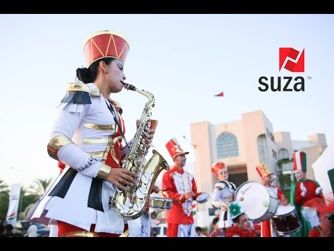 45th Oman National Day - Parade by NBO