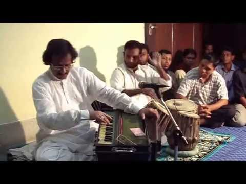 Gurujee Syed Badiuzzaman Maizbhandari Sema Mahfil-02