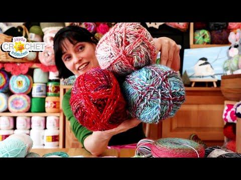 Yarn Shopping Haul From Mary Maxim Headquarters