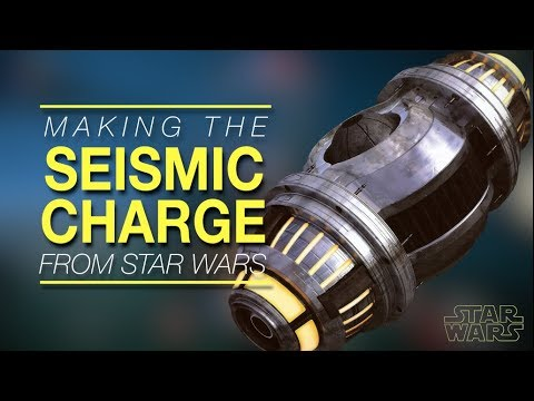 Making The Seismic Charge Sound With Only An iPhone Mic