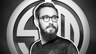 Bjergsen is RETIRING! What now for TSM?