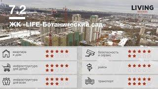видео Новостройки у метро Ботанический сад