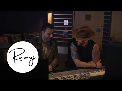 Ramzi - Hayati (Official Music Video)