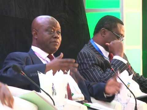 NASS Forum On Capital Market