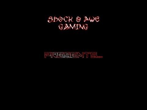 Shock & Awe Gaming - Xcom: Enemy Within Episode 27