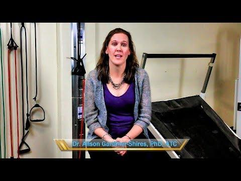 HawkGrips Practitioner Profile, Part 1: Dr. Alison Gardiner-Shires, Professor & Athletic Trainer