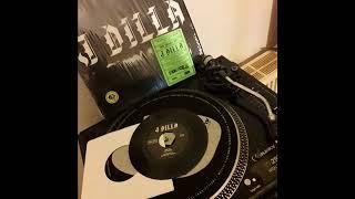 J Dilla - The EX (R&B Version)