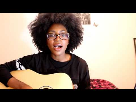 Tori Kelly- Hollow (Cover)