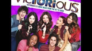Repeat youtube video Victorious Victoria Justice Make It Shine!! (Remix).