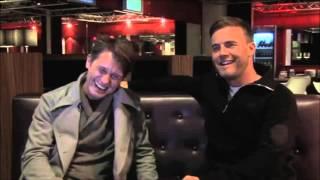 Mark Owen laughing video