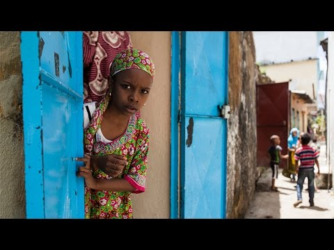 Troubled Waters: Comoros