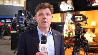 NAB 2017: Michael Lätzsch über Ikegami´s HDR-Strategie