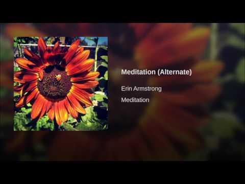 Meditation (Alternate)