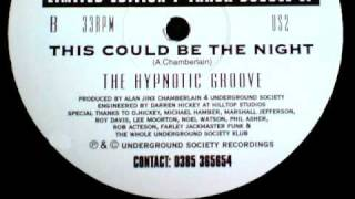 Aphroqueens - This Could be The Night ( Hypnotic Groove Mix)