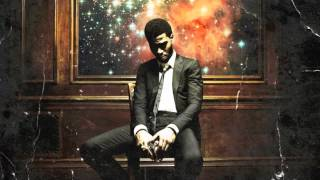 Watch Kid Cudi Maybe video