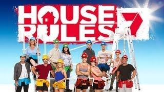 House Rules Channel Trailer