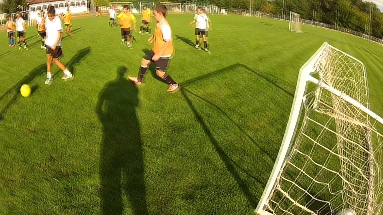 Gloriett Általános és Sportiskola foci edzés - YouTube 6ca11da030