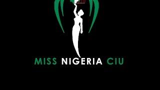miss nigeria c i u contestants   ilitetv