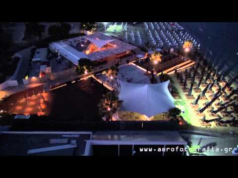 Aerial Video Social Events