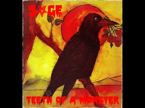 SAGE - Teeth Of A Monster (2013) full album