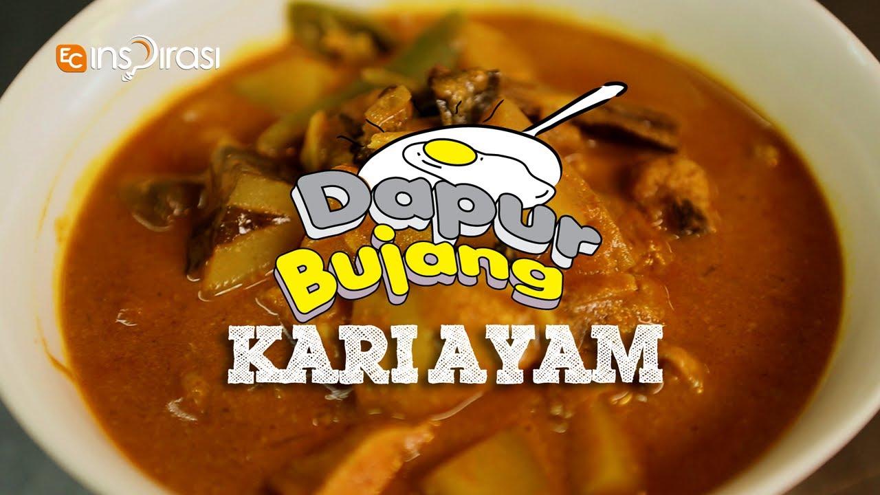 Dapurbujang Ramadhan Kari Ayam You