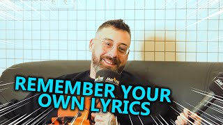 Sido - REMEMBER YOUR OWN LYRICS & Interview ⚡ JAM FM