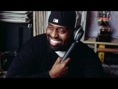 Frankie Knuckles: In Session 2015 (Last Recorded Set)