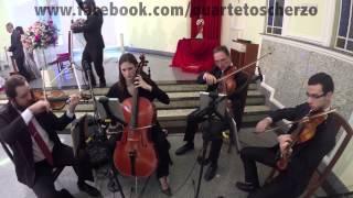Quarteto Scherzo - Always, Bon Jovi