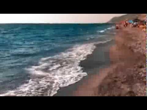 Mar Tirreno - Campora San Giovanni