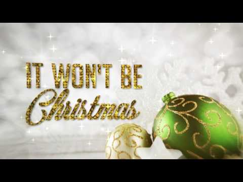 Emma-Lee - It Won't Be Christmas (Official Lyric Video)