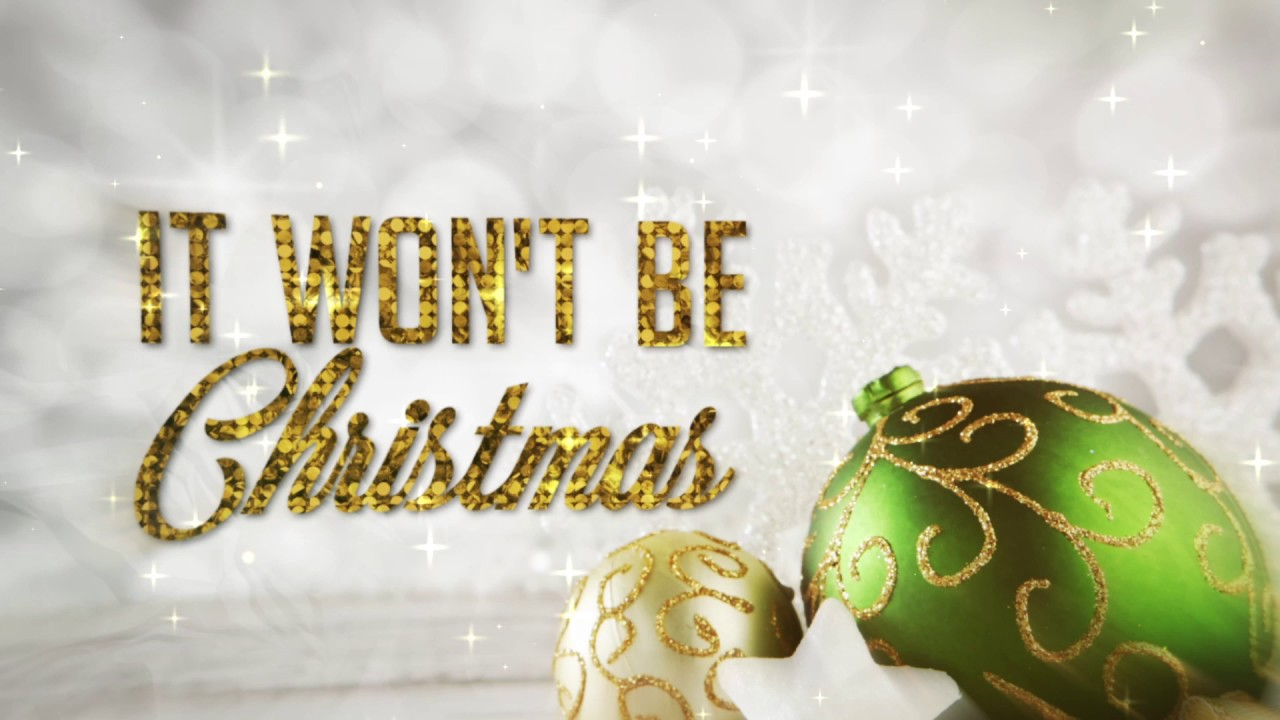 Emma-Lee - It Won\'t Be Christmas (Official Lyric Video) - YouTube
