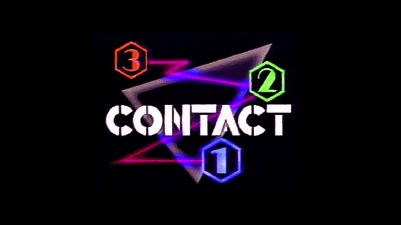 3-2-1 Contact Remix