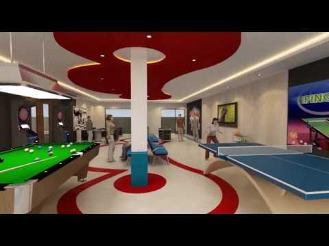 SDC Gateway – 3 & 4 BHK Luxury Apartments