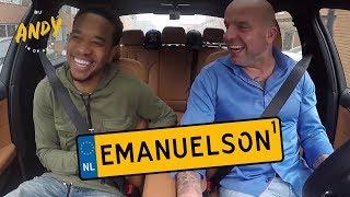 Urby Emanuelson deel 1 - Bij Andy in de auto