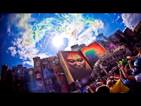 ''Rave & Love'' (Progressive 'n Electro House Mix) - 2013