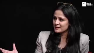 HT Brand Leadership Series | Episode 14: Brand Masters ft. Pallavi Singh, MG Motor
