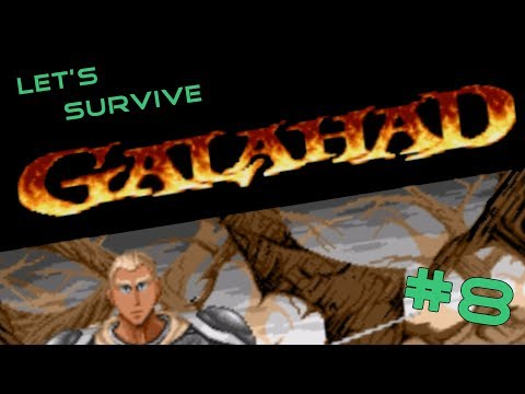 Let's Survive: Legend of Galahad (Part 8 - Fred, Carl, and Fernando)