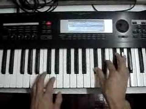 Arise Keyboard Chords By Don Moen Worship Chords