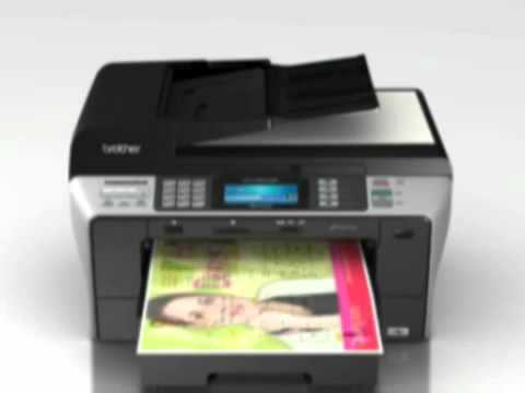 BROTHER MFC 6890CDW PRINTER DRIVERS FOR PC