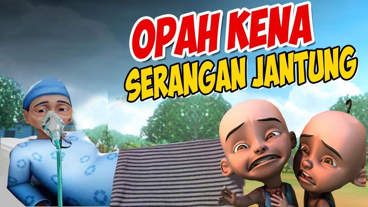 Download Opah Serangan Jantung , Upin ipin Sedih GTA Lucu