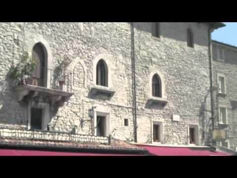 Repubblica di San Marino - Palazzo Pubblico