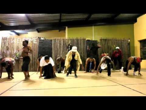 Sigiya Sonke (We Stand Together) Dance Performance